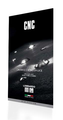 Brochure CNC